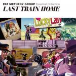 アニメ「ジョジョの奇妙な冒険」エンディングに、パット・メセニーlast train home