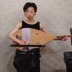 雅楽初心者の私が楽琵琶のコンサートに行ってきた。秘密の曲を満喫しました。